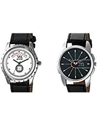 Watch Me Combo Gift Set Of Two Watches For Boys