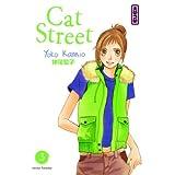 Cat Street, tome 3par Kamio