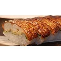 越前三國湊屋竹皮包み元祖焼き鯖寿司3本セット