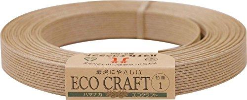 Hamanaka Eco Craft 5m liquidation 1 beige (japon importation)