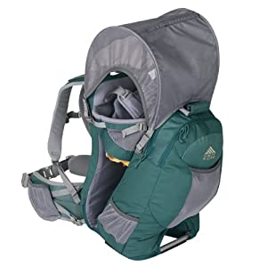 Kelty Transit 3.0 Child Carrier by Kelty