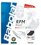 Babolat RPM Blast 18-Gauge Tennis Str...