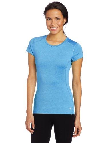 凑单品:Columbia 哥伦比亚 High and Dry 密斯速干T恤