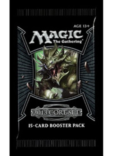 MTG 2013 CORE BLISTER PACK