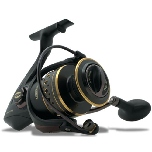 Penn Battle 20/310 Line Capacity 6+1 Bearings 5.3:1 Spinning Reel