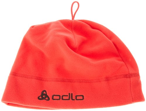 Odlo Mütze Fleece Light, formula one, One Size, 773410
