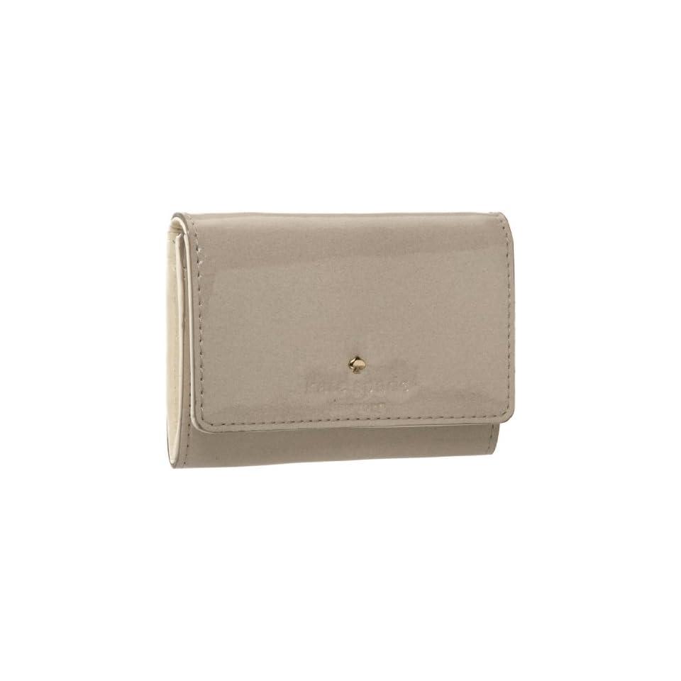 Kate Spade Harrision Street Darla Key/Card Case,Doe,one size