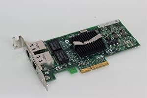IBM ADP INTEL PRO/1000 PT DUAL PORT PCI