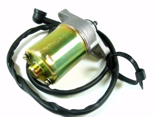 Moped Electric Starter For 50Cc Scooter China 50 St06