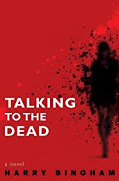 Talking to the Dead: A Novel (Fiona Griffiths)