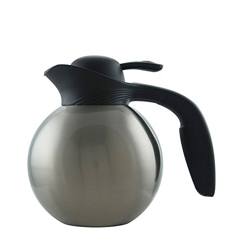Stanley 1.0L ErgoServ Vacuum Insulated Teapot with Infuser (Thermal Teapot With Infuser compare prices)