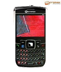 Micromax Q5C (Black)