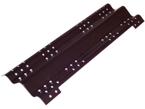 Music City Metals 98511 Porcelain Steel Heat Plate Replacement for Select Brinkmann and Charmglow Gas Grill Models