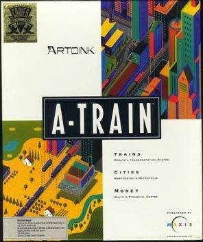 A-Train (Mac)