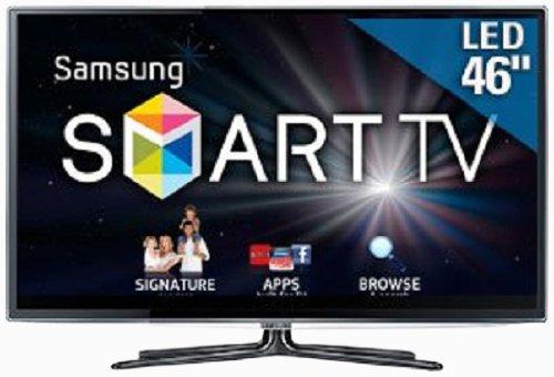 41jrBTXcgtL. SL500  Samsung UN46ES6150 46 Class (45.9 Diag.) LED 6150 Series Smart TV