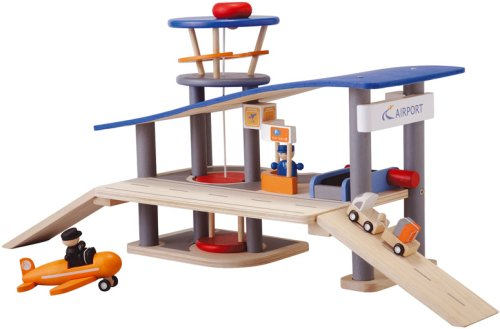 Plan Toys 6226 Airport