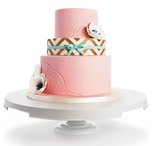 Cake Turntable Expander