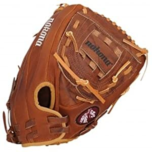 Nokona AMG175-K-FP 12 Fastpitch Buckaroo Softball Glove (Left Handed Throw)