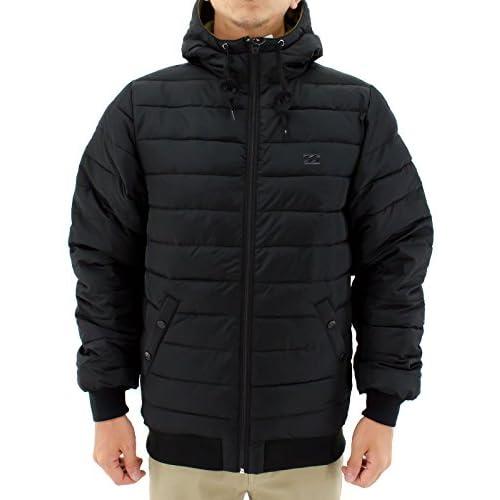 ビラボン(BillaBong) ジャケット BLK AE012753 M