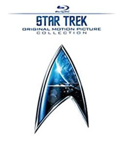 Star Trek [Blu-ray] [Import belge]
