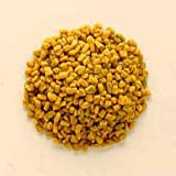 Super Agri Green Methi Desi Mota beej 1 kg seeds pack (10000+++ seeds) for sowing purpose