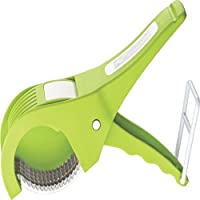 Swarish Nestwell 5 Stainless Steel Blade Vegetable Cutter Chopper With Lock System
