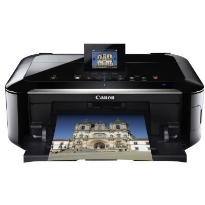 Check Out This Canon PIXMA MG5320 Wireless Inkjet Photo All-in-One Printer (5291B019)