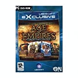 Age of Empires: Collectors Edition (DVD ROM)98/ME/2000/XP/VISTA