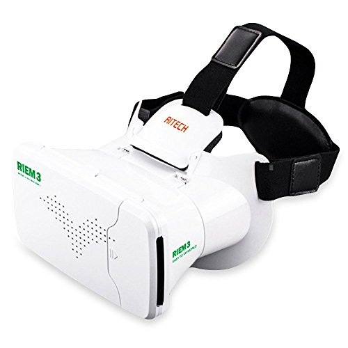 INLIFE 3D VR Glasses Virtual Reality Headset VR BOX for iPhone6 Samsung Galaxy IOS Android Smartphone