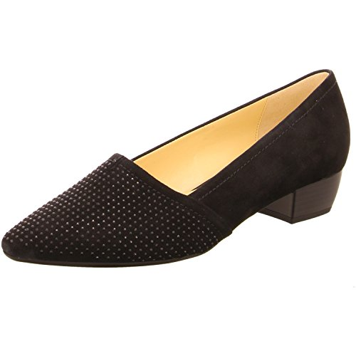 gabor-azalea-womens-casual-shoes-55-black-suede