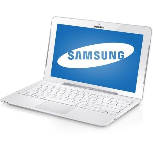 Samsung ATIV Smart PC 500T Intel Atom Z2760 X2 1.8GHz 2GB 64GB eMMC 11.6 Equal Win8 (White)