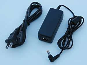 Brand New Replacement AC Adapter Battery Charger and Power Cord for MSI Wind U135-4515W7S Laptop / Notebook PC Computer [ Merchant & Seller: Micro_Power_Source ( MPS ) ]