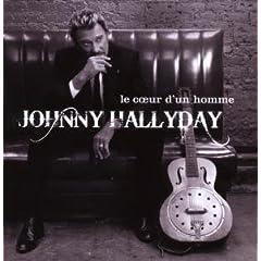 Johnny Hallyday   Le coeur d un homme 2007 preview 0