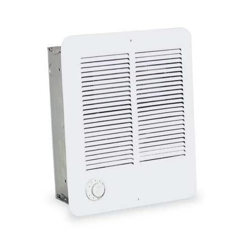 Electric Wall Heaters Heater,Wall,12.6 A