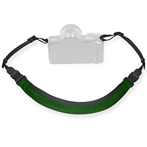 OP/TECH USA Envy Strap (Forest)