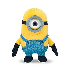 Despicable Me 2 Plush Buddies - Stuart Soft Toy