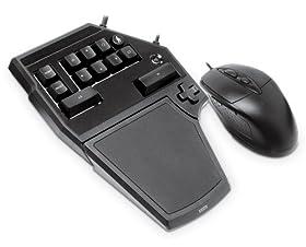 SCE公式ライセンス商品 FPSゲーム用マウスコントローラ タクティカルアサルトコマンダー3