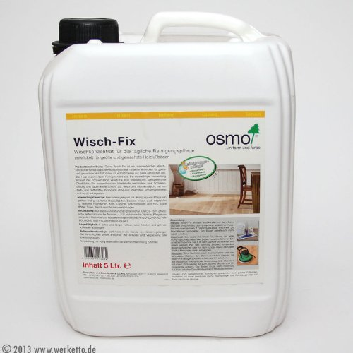 Osmo Wash and Care 5L