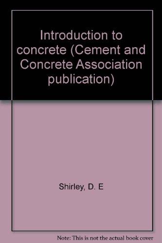 introduction-to-concrete-cement-and-concrete-association-publication