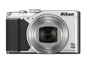 Nikon COOLPIX S9900 (Silver)