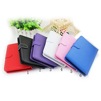 Electronic-Ddl 7 Inch Universal Tablet Pc Protective Case Bluetooth Keyboard , 4