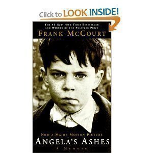 "analysis of the character of frank mccourt in the story angelas ashes essay We will write a custom essay sample on ""angela's ashes"" by frank mccourt  specifically  the effect of the story, although often distressing and sad, is not  depressing  analysis of the character of frank mccourt in the story ""angela's  ashes""."