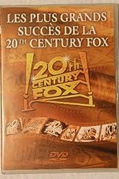 Les Plus Grands Succés De La 20th Century Fox