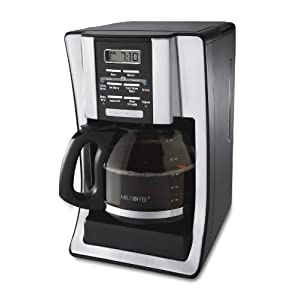 Mr Coffee BVMC SJX33GT Coffeemaker best price