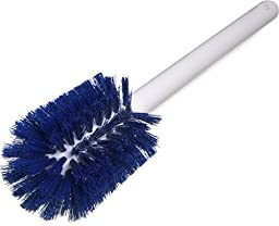 Carlisle 4000014 Sparta Bottle and Valve Brush, 12\