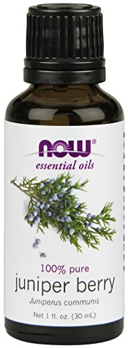 Now Foods Juniper Berry Oil, 1 Ounce