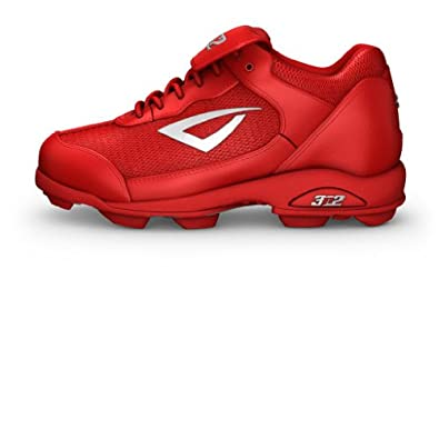 Buy 3N2 Rookie Lo Baseball Cleat Kids by 3N2