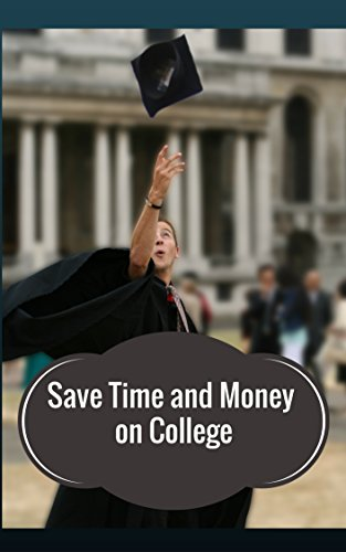 Book: Save Time and Money on College by Aubrey Durkin