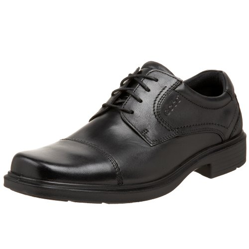 ECCO爱步 Helsinki Cap-Toe 男式正装鞋
