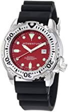 Momentum Men's 1M-DV82R1B Storm II Scuba Dive Water-sports Watch